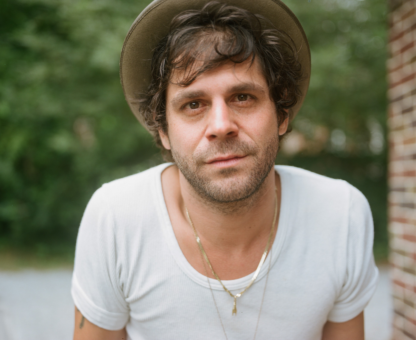 Emily Sevin Photo_Langhorne Slim in Nashville F_15
