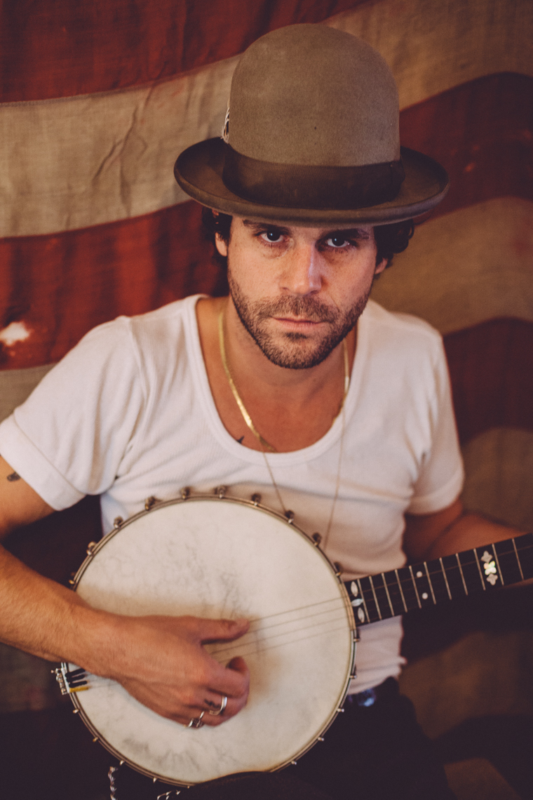 Emily Sevin Photo_Langhorne Slim in Nashville_93